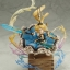 GRANBLUE FANTASY [Small Holy Knight] Charlotte 1/8 Complete Figure(Pre-order) thumbnail 5
