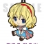 Pentako - Touhou Project Trading Rubber Strap Vol.1 Reprint Edition 8Pack BOX(Pre-order) thumbnail 7
