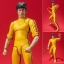 S.H. Figuarts - Bruce Lee (Yellow Track Suit)(Pre-order) thumbnail 1
