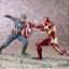 ARTFX+ - Captain America Civil War: Iron Man MARK46 Civil War 1/10 Easy Assembly Kit(Pre-order) thumbnail 15