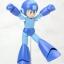 Mega Man - Mega Man 1/10 Plastic Model Kit(Pre-order) thumbnail 6