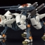 HMM ZOIDS 1/72 RHI-3 Command Wolf Repackage Edition Plastic Model(Pre-order) thumbnail 2