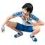 Palm Mate Series - Yowamushi Pedal GRANDE ROAD: Yasutomo Arakita Complete Figure(Pre-order) thumbnail 8