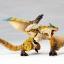 "Vulcanlog 001 ""Monster Hunter"" MonHunRevo Tigrex Standard Species(Pre-order) thumbnail 6"