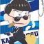Osomatsu-san - Funyatto Ball Chain vol.2 12Pack BOX(Pre-order) thumbnail 6