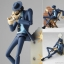 "Legacy of Revoltech LR-026 ""Lupin the 3rd"" Daisuke Jigen(Pre-order) thumbnail 1"
