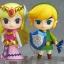 Nendoroid - The Legend of Zelda The Wind Walker HD: Zelda The Wind Walker HD Ver.(Pre-order) thumbnail 6