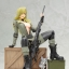 Metal Gear Solid BISHOUJO - Sniper Wolf 1/7 Complete Figure(Pre-order) thumbnail 3