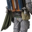 "MAFEX No.025 Boba Fett (RETURN OF THE JEDI Ver.) ""Star Wars: Episode VI - Return Of The Jedi""(Pre-order) thumbnail 11"