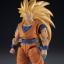 Figure-rise Standard - Dragon Ball Z: Super Saiyan 3 Son Goku(Pre-order) thumbnail 6