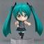 Nendoroid Co-de - SEGA feat. HATSUNE MIKU Project Miku Hatsune Ha2ne Miku Co-de(Pre-order) thumbnail 1