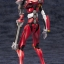 Rebuild of Evangelion 1/400 General-Purpose Humanoid Battle Weapon Android EVANGELION Production Model 02' beta Plastic Model(Pre-order) thumbnail 4