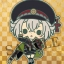 es Series nino Rubber Strap Collection - Touken Ranbu Unit 1 8Pack BOX(Pre-order) thumbnail 4