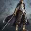 Portrait.Of.Pirates ONE PIECE NEO-DX Red Haired Shanks Complete Figure(Pre-order) thumbnail 7