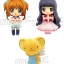 Color Colle DX - Cardcaptor Sakura Set of 3(Pre-order) thumbnail 1