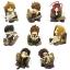 Color Colle DX - Saiyuki Series 8Pack BOX(Pre-order) thumbnail 1