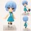 Cu-poche - Rebuild of Evangelion: Rei Ayanami Posable Figure(Pre-order) thumbnail 1