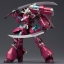 Frame Arms 1/100 NSG-Z0/D Magatsuki:RE(Pre-order) thumbnail 1