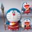 "Robot Spirits - Doraemon: DORAEMON THE MOVIE 2016 ""New Doraemon: Nobita and the Birth of Japan""(Pre-order) thumbnail 1"