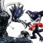 Digimon Tamers - Beelzebumon - Impmon - G.E.M. - Blast Mode (Limited Pre-order) thumbnail 5
