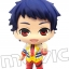 Color Colle - KING OF PRISM by Pretty Rhythm 8Pack BOX(Pre-order) thumbnail 6