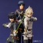 mensHdge technical statue No.22 Seraph of the End - Mikaela Hyakuya Complete Figure(Pre-order) thumbnail 15