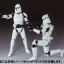 "S.H. Figuarts - Clone Trooper Phase1 ""Star Wars Episode II: Attack of the Clones""(Pre-order) thumbnail 3"