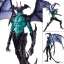 Variable Action Heroes - Devilman: Devilman (Ver.Nirasawa 2016) Action Figure(Pre-order) thumbnail 1