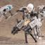 M.S.G Modeling Support Goods - Gigantic Arms 02 Blitz Gunner(Pre-order) thumbnail 7