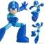 4 Inch Nel - Mega Man(Pre-order) thumbnail 1