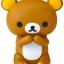 Figure Complex Character Revo Series No.001 Rilakkuma(Pre-order) thumbnail 2