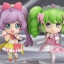 Nendoroid Co-de - PriPara: Falulu Marionette Mu Cyalume Co-de(Pre-order) thumbnail 4