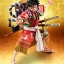 One Piece - Portrait Of Pirates Monkey D. Luffy KABUKI EDITION (Limited Pre-order) thumbnail 11