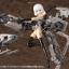 M.S.G Modeling Support Goods - Gigantic Arms 02 Blitz Gunner(Pre-order) thumbnail 6