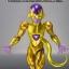 Dragon Ball Z: Resurrection F - S.H.Figuarts Golden Frieza thumbnail 1