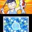 3DS Osomatsu-san Matsumatsuri! First Release Limited Matsumatsuri Set w/6 TsuyaTsuya Can Badges(Pre-order) thumbnail 4