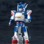 "D-Style ""The Brave Express Might Gaine"" Might Gaine Plastic Model(Pre-order) thumbnail 13"