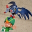 G.E.M. Series - Digimon Adventure: Takeru Takaishi & Patamon 1/10 Complete Figure(Pre-order) thumbnail 19