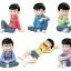 Palm Mate Puchi - Osomatsu-san Yappa Parka wa Raku dayona! Hen 6Pack BOX(Pre-order) thumbnail 1