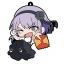 el cute Dagashi Kashi - Trading Rubber Strap 8Pack BOX(Pre-order) thumbnail 7