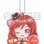 Love Live! - Mu's Te-tsunagi Deformed Keychain vol.2 10Pack BOX(Pre-order) thumbnail 5