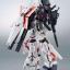 "Robot Spirits -SIDE MS- Unicorn Gundam (Destroy Mode) Full Armor Compatible Edition ""Mobile Suit Gundam Unicorn""(Pre-order) thumbnail 3"