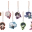 Reborn! - Clear Rubber Strap 8Pack BOX(Pre-order) thumbnail 1