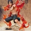 "Figuarts ZERO - ONE PIECE: Portgas D. Ace -Battle Ver.- ""ONE PIECE""(Pre-order) thumbnail 2"
