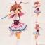 THE IDOLM@STER Cinderella Girls - Nana Abe -Meruhen Change!- 1/8 Complete Figure(Pre-order) thumbnail 1