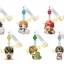 The New Prince of Tennis - YuraYura Clip Collection Vol.4 -Animals and Princes- 6Pack BOX(Pre-order) thumbnail 1