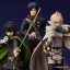 mensHdge technical statue No.23 Seraph of the End - Guren Ichinose Complete Figure(Pre-order) thumbnail 11