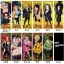 ONE PIECE FILM GOLD - Chara Pos Collection 8Pack BOX(Pre-order) thumbnail 1