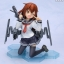 Kantai Collection -Kan Colle- Ikazuchi -Anime ver.- 1/8 Complete Figure(Pre-order) thumbnail 7