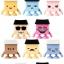 Kijou no Keypyon with Tirol Choco 12Pack BOX (CANDY TOY)(Pre-order)) thumbnail 1
